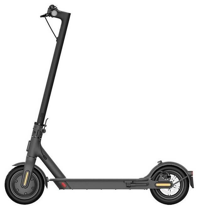 Recenze elektrokoloběžky Xiaomi Mi Electric Scooter Essentials
