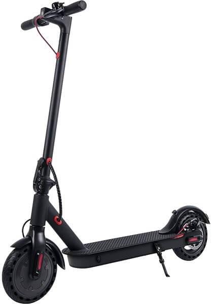 Recenze elektrokoloběžky Sencor Scooter One